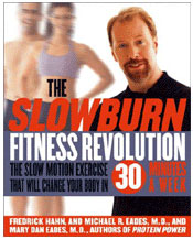 Slowburn Personal Training Studio Personal Trainer New York Ny
