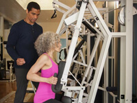 SlowBurn Personal Training Montclair
