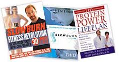 Featured Packages DVDs